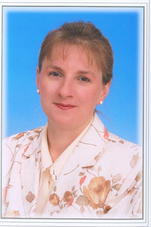 Bothné Vörös Katalin