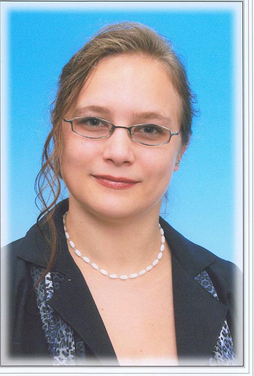 Váradiné Horváth Hajnalka