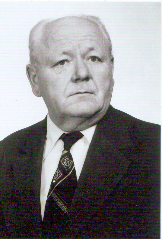 Fehérvári József fotója
